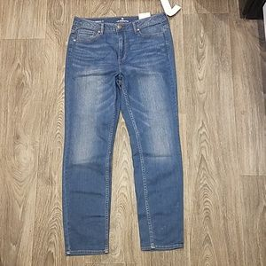 Liz Claiborne original fit 10 skinny jeans
